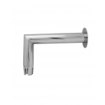 FIXATION MURALE CHROME 300X300XD50MM 303295