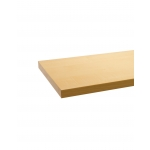 TABLETTE EN BOIS 1200X400X22MM HETRE