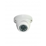 DOME 550 TVL 36 IR LEDS 6 MM