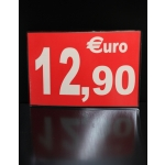 CARTONNETTE PLASTIFIEE 12.90€