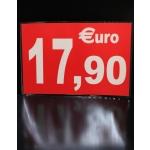 CARTONNETTE PLASTIFIEE 17.90€